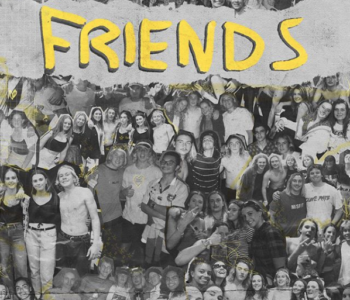 Review: Surf Trash – Friends