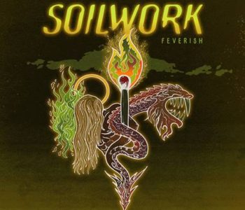 NEWS: SOILWORK: Release Brand New Song + New Version Of Hit Single 'Stålfågel' Feat. Alissa White-Gluz Ahead Of Australian Tour!