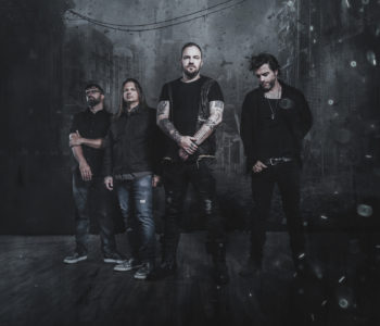 LISTEN: Adam Gontier from Saint Asonia/ ex- Three Days Grace