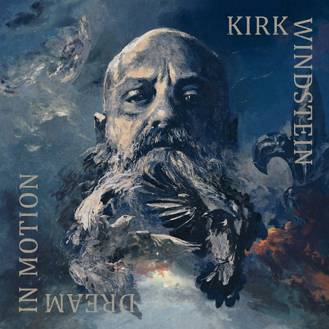 NEWS: Crowbar's Kirk Windstein to Release Debut Solo LP, 'Dream in Motion' and first single released