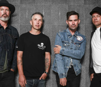 REVIEW: GRINSPOON – CHEMICAL HEARTS TOUR w/ BUGS, THE GOOCH PALMS & THE HARD ACHES AT THE STAR CASINO: THURSDAY 7TH NOVEMBER 2019