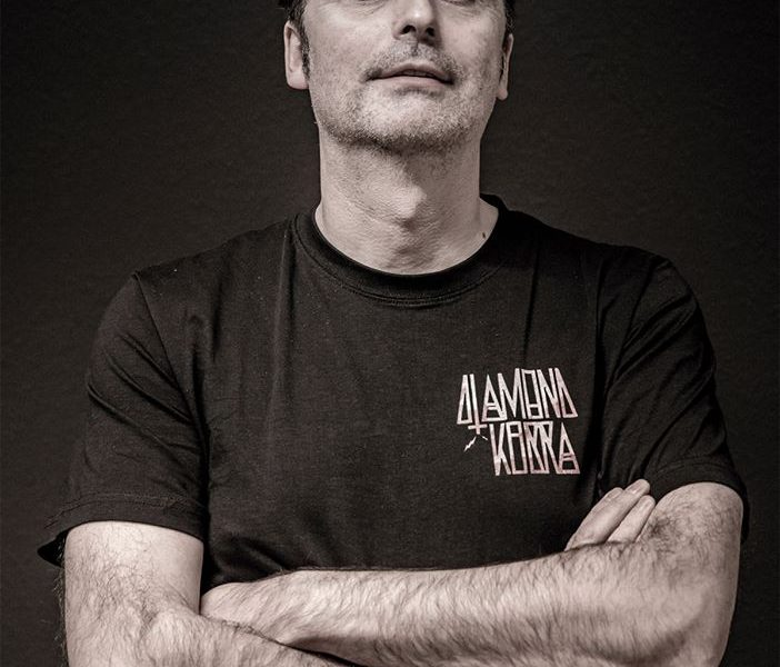 LISTEN: Hansi Kürsch from Blind Guardian