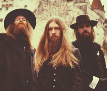 NEWS: KADAVAR Announce 2020 Australian and NZ Tour