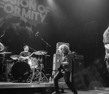 NEWS: CORROSION OF CONFORMITY Announce February 2020 Australian and NZ Tour
