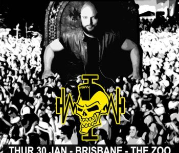 NEWS: GEOFF TATE'S OPERATION MINDCRIME AUSTRALIAN TOUR, LOCAL SUPPORTS ANNOUNCEMENT!