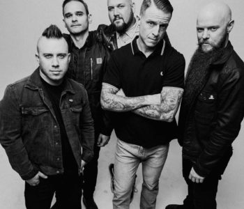 NEWS: ATREYU Australian Tour Supports Announced
