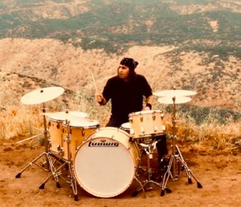 LISTEN: Brian Tichy from Silverthorne/ Billy Idol/ Whitesnake/ Pride & Glory