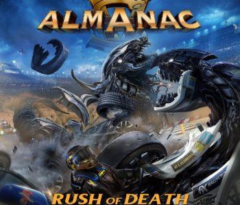 LISTEN: Victor Smolski from Almanac/ ex- Rage