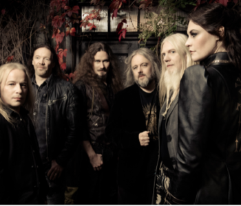 "NEWS: Nightwish release first single & video ""Noise"" of their upcoming album HUMAN. :II: NATURE. to be released on April, 10th"
