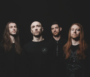 LISTEN: Josh Middleton from Sylosis and Architects