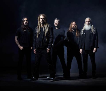 "NEWS: LAMB OF GOD Releases First New Music in Five Years, ""Checkmate,"" from Upcoming Self-Titled Album, Due Out May 8"