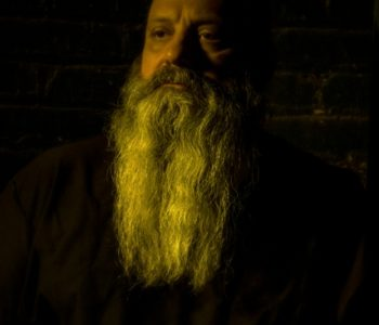 LISTEN: Kirk Windstein from Crowbar/ Down/ Kingdom of Sorrow