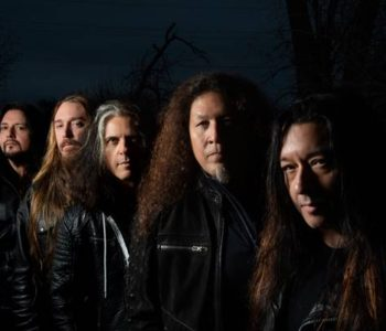 NEWS: TESTAMENT To Release New Album 'Titans Of Creation' Friday 3rd April