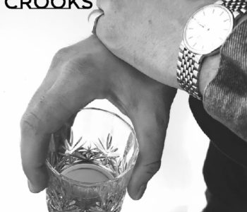NEWS: The Crooks Release New Single 'In Time'
