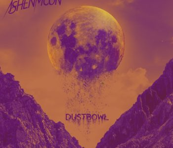 NEWS: ASHENMOON (FEAT. GARRY BEERS OF INXS) RELEASE DEBUT DOUBLE A SINGLE 'DUSTBOWL' & 'MOSQUITO'