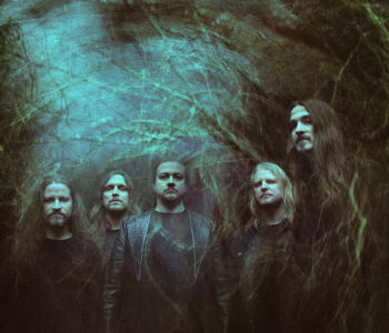 LISTEN: Jun-His from Oranssi Pazuzu