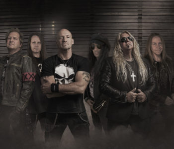 LISTEN: Tom Naumann from Primal Fear and Sinner