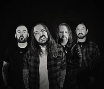 NEWS: Multi-Platinum Selling Rock Band SEETHER Returns With First New Album In Three Years