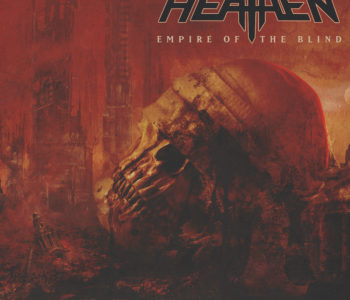 LISTEN: Kragen Lum from Heathen and Exodus