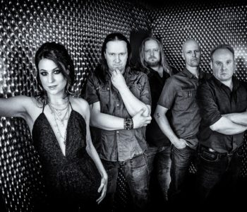 NEWS: SILENTIUM To Release New Album MOTIVA on August 28th