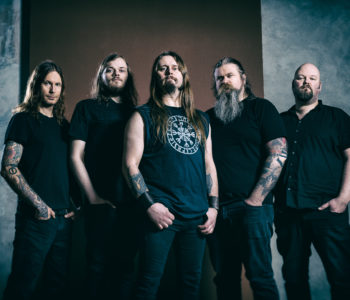LISTEN: Ivar Bjornson from Enslaved